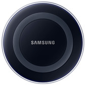 Samsung S6 Universal Wireless Charger Zwart