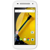 Motorola Moto E 4G (2015) Wit Lebara