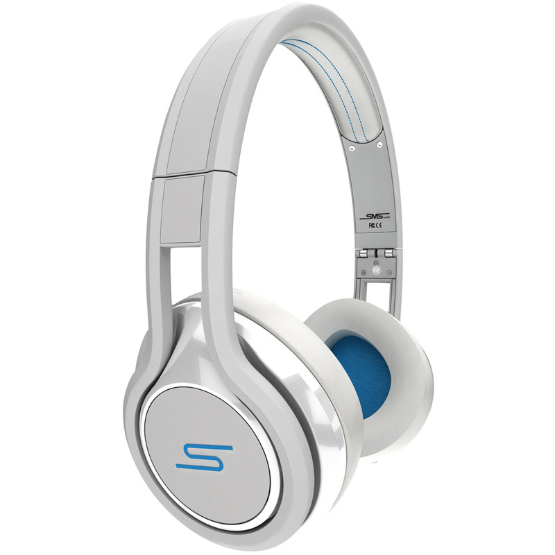 SMS Audio STREET by 50 On-ear Wit
