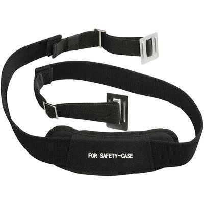 Image of B&W CS draagband zwart voor Type 3000 / 4000 / 5000 / 6000