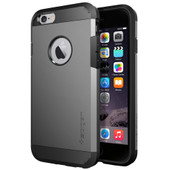 Spigen Tough Armor Apple iPhone 6 Grijs