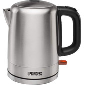 Princess Kettle Stainless Steel Deluxe 1 L