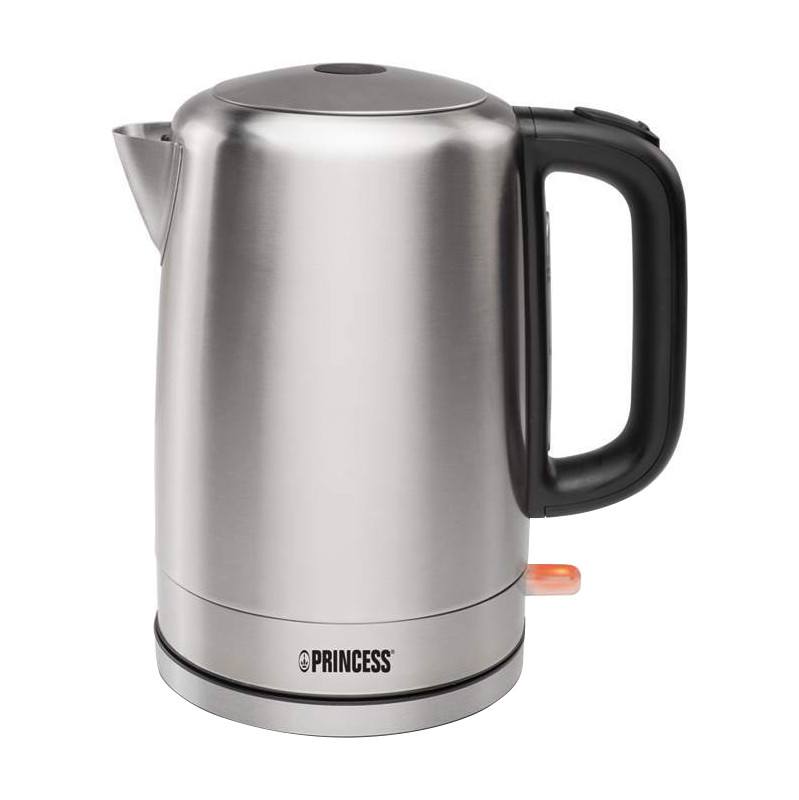 Princess Kettle Stainless Steel Deluxe 1 7 L