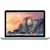 Apple MacBook Pro Retina 13,3'' 128 GB - 2,7 GHZ Azerty