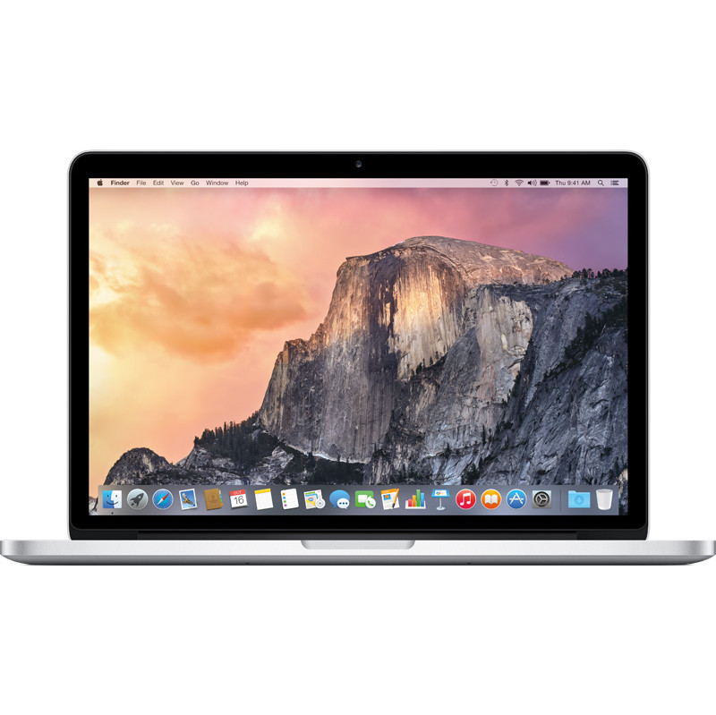 Apple Macbook Pro Retina 13 3 256 Gb - 2 7 Ghz Azerty