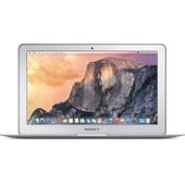 Apple MacBook Air 11,6'' 128 GB - 1,6 GHZ Azerty