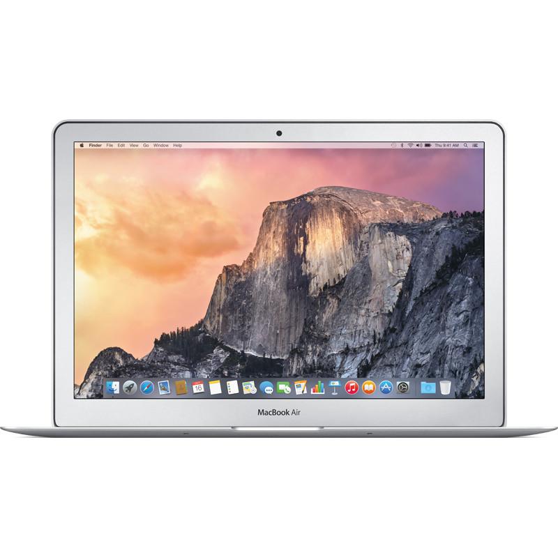 Apple Macbook Air 13 3 128 Gb - 1 6 Ghz