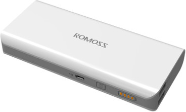Romoss Solo 4 Power Bank 8000 mAh