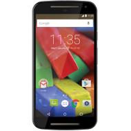 Motorola Moto G 4G (Gen 2) Zwart