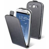 Muvit Slim Case Black Samsung Galaxy S III