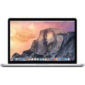 Apple MacBook Pro Retina 15'' 256 GB Azerty