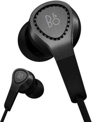 Bang & Olufsen BeoPlay H3 Zwart