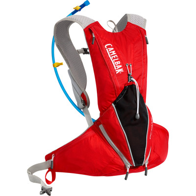Image of Camelbak Octane LR Engine Red/Silver