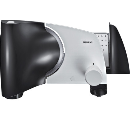 Siemens MS65001N + Soehnle Keukenweegschaal - Snijmachineshop.nl