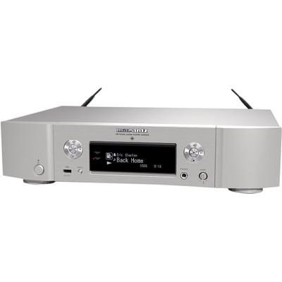 Marantz NA6005 zilver/goud - Netwerk Audio Streamer