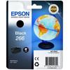 Epson Globe 266 Cartridge Zwart C13T26614010