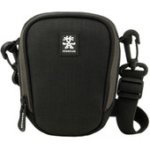 Crumpler Quick Escape 100 Black