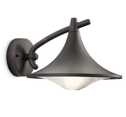 Philips myGarden Cedar Wandlamp