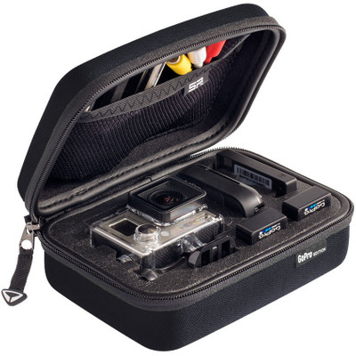 Case GoPro Small Zwart