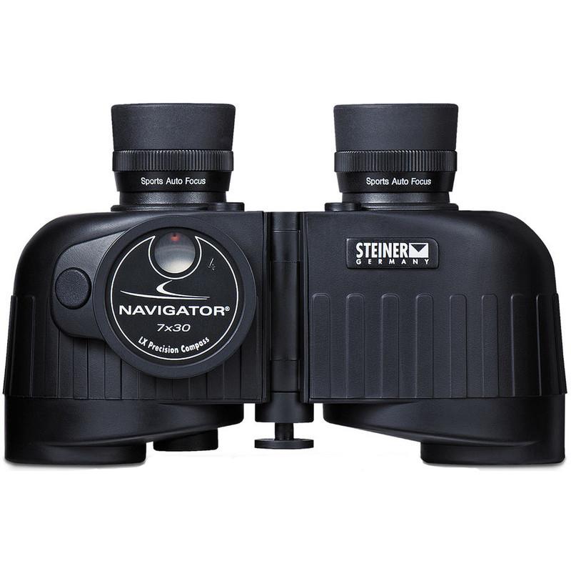 Steiner Navigator Pro 7x30 Kompas Z2
