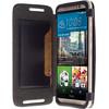 FlipCover Kiruna HTC One M9 Zwart - 1