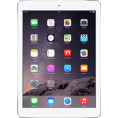 Apple iPad Air Wifi 32 GB Silver