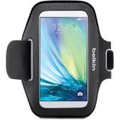 Belkin SportFit Armband Samsung Galaxy S6 Zwart