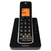 Motorola CD201 Single