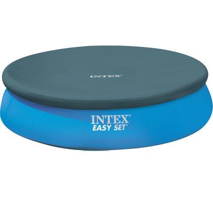 Intex Easy Set Afdekzeil ∅ 305 cm