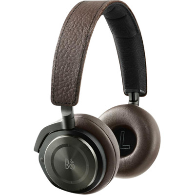 Image of B&O PLAY BeoPlay H8 Wireless Noise Cancelling Koptelefoon On-Ear