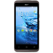 Acer Liquid Z410 Dual Sim Zwart