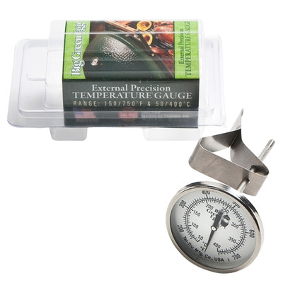 Image of Big Green Egg Thermometer