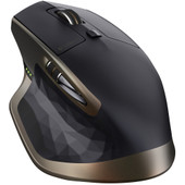 Logitech MX Master Wireless Muis