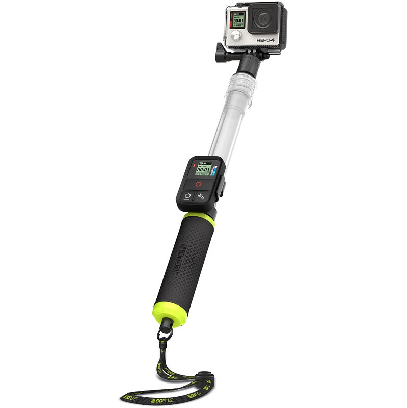 GOPOLE EVO EXTENSION POLE