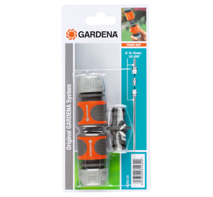 "Gardena Koppelingsset 13 mm (1/2"")"