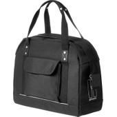 Basil Portland Businessbag 19L Zwart