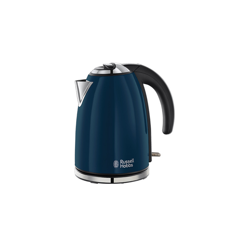 Russell Hobbs Colours Royal Blue Waterkoker