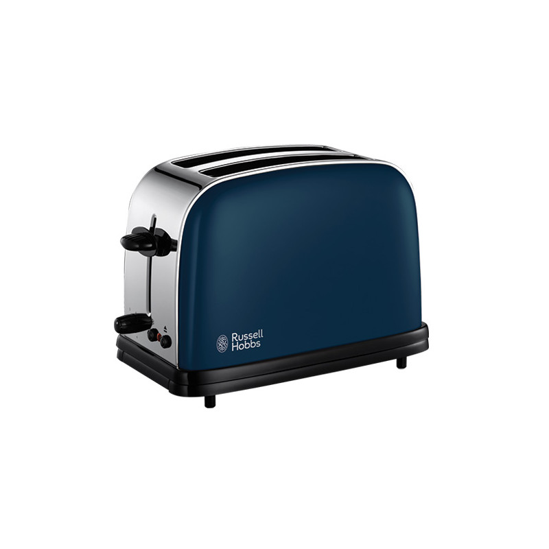 Russell Hobbs Colours Royal Blue Broodrooster