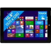 Microsoft Surface 3 - 128 GB - 4 GB