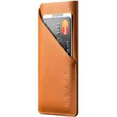 Mujjo Slim Fit Wallet Apple iPhone 6/6s Bruin