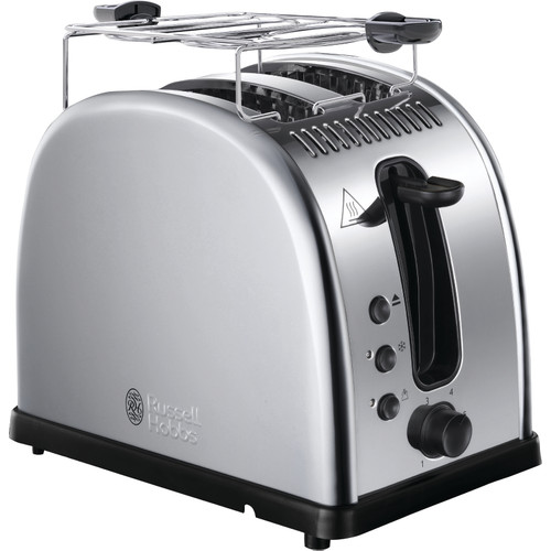 Russell Hobbs Legacy RVS broodrooster