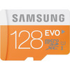 microSDXC Evo 128 GB Class 10 + Adapter - 1