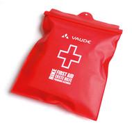 Vaude First Aid Kit Bike Waterproof Red/White