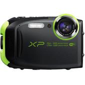Fujifilm FinePix XP80 zwart