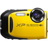 Fujifilm FinePix XP80 geel