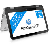 HP Pavilion 13-a232nd x360