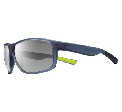 Nike Premier 8.0 Matte Grey Black/Grey Silver Flash Lens