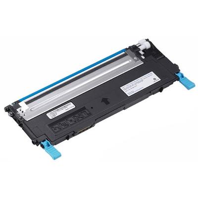 Dell 1235 Toner Cyan (blauw)