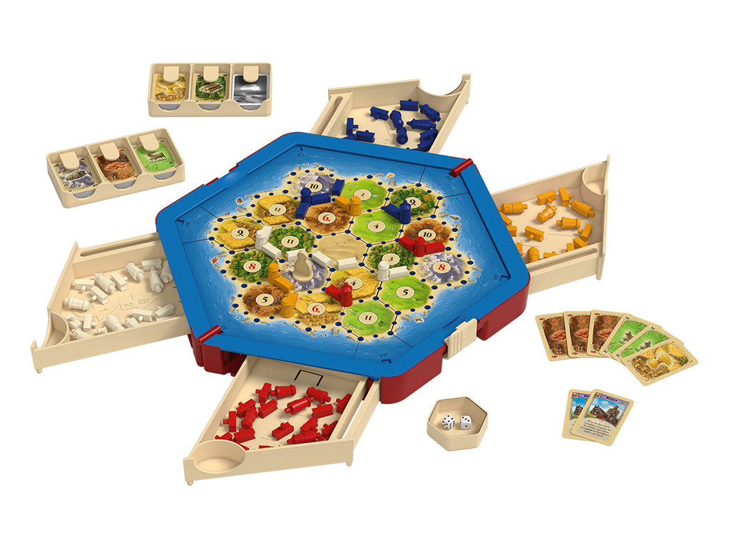 catan reiseditie