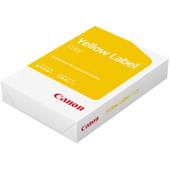 Canon Papier 500 Vel A4 (80 g/m2)